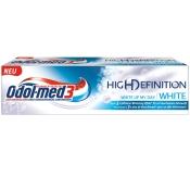 Odol-med3 High Definition White