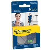 OHROPAX® Multi Ohrstöpsel