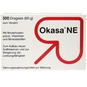 Okasa® NE Dragees