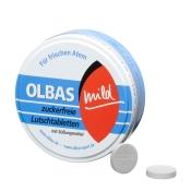 OLBAS® Lutschtabletten mild