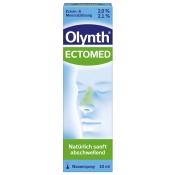 Olynth® ECTOMED Nasenspray