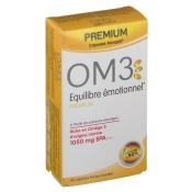 OM3 Premium Gefühlsgleichgewicht