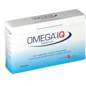 Omega IQ Kapseln