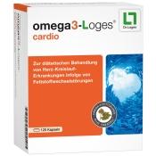 omega3-Loges® cardio