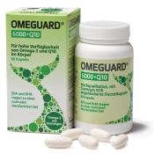 OMEGUARD® 6000 + Q10 Kapseln
