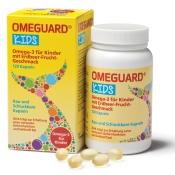 OMEGUARD® KIDS Tutti Fruity Omega-3 500 mg
