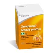 Omeprazol-Actavis protect 20 mg