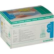 Omnican® fine Set (31G) 0,25 x 6 mm