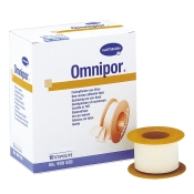 Omnipor® Vliespflaster 2,5 cm x 5 m