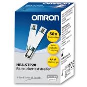 OMRON HEA-STP20 Blutzuckerteststreifen
