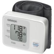 OMRON RS1 Handgelenk-Blutdruckmessgerät