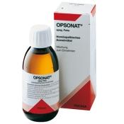 OPSONAT® spagyrische Peka Mischung
