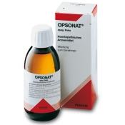 OPSONAT® spagyrisches Peka Konzentrat