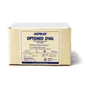 Optomed Wundverband oval Master Aid