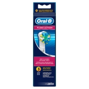 Oral-B® Aufsteckbürsten Tiefen-Reinigung 3er