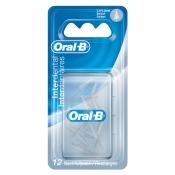 Oral-B® Interdentalbürsten Nachfüllpack Konisch Fein 3,0-6,5 mm