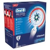 Oral-B® PRO 6000 SmartSeries