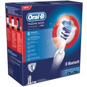 Oral-B® TriZone 6000