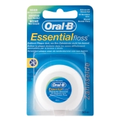 Oral-B® Zahnseide Essentialfloss mint gewachst 50 m