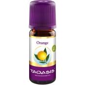 Orangen Öl Bio