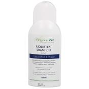 OrganicVet Molestex Shampoo