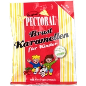 Original PECTORAL® Brust-Karamellen für Kinder