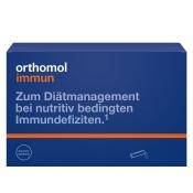 Orthomol Immun® Direktgranulat Orange