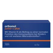 Orthomol junior C plus® Waldfrucht & Mandarine/Orange