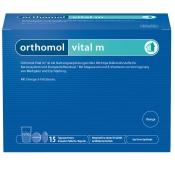 Orthomol Vital m® Granulat/Tablette/Kapseln Orange