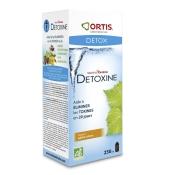 Ortis® DETOX Méthoddraine Detoxine Bio Pfirsich-Zitrone