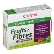 Ortis® Früchte + Fasern