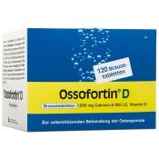 Ossofortin® D Brausetabletten