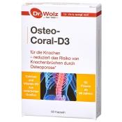 Osteo-Coral-D3 Kapseln