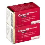 OsteoFIT® Komplex D Zitronengeschmack