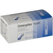 Osteoplex® Injekt Ampullen