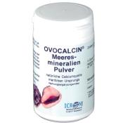 Ovocalcin Meeresmineralien Pulver