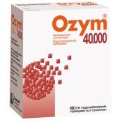 Ozym® 40.000 magensaftresistente Hartkapseln