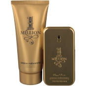 paco rabanne 1 MILLION + 100 ml Duschgel GRATIS
