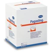 Pagasling® Mulltupfer unsteril Gr.1 haselnussgross