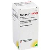 Pangrol 10000 Kapseln