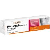Panthenol-ratiopharm® Wundbalsam