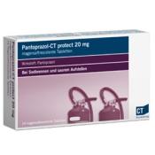 Pantoprazol-CT