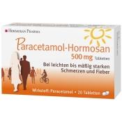 Paracetamol-Harmosan 500 mg