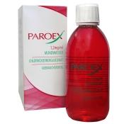 PAROEX 1,2 mg/ml Mundwasser
