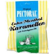 PECTORAL® Euka-Menthol Karamellen