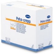 Peha-crepp® Fixierbinde 4m x 4cm