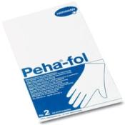 Peha-fol® Einmalhandschuhe Nr. 2 Herren