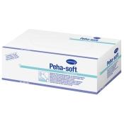 Peha-soft® powderfree Untersuchungshandschuh aus Latex Gr. S