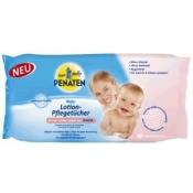 PENATEN® BABY Lotion-Pflegetücher
