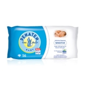 PENATEN® BABY Parfümfreie Pflegetücher SENSITIVE